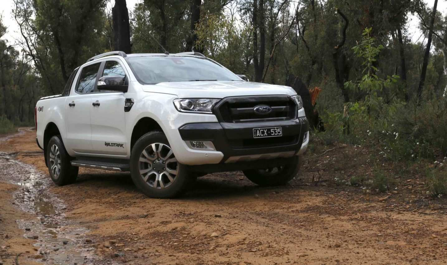 22 All New 2020 Ford Ranger Australia Pictures