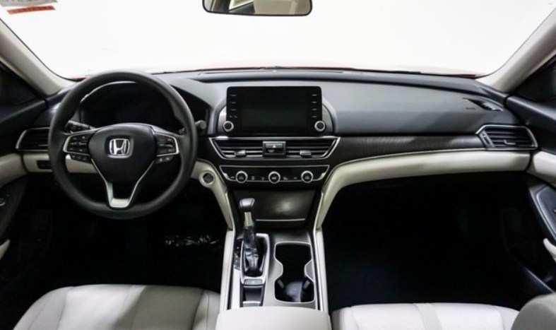 22 All New 2020 Honda Accord Coupe Price Design And Review