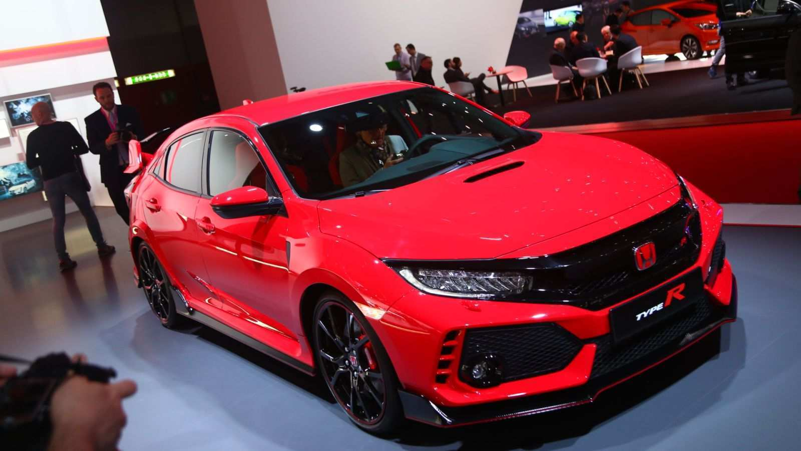 22 All New 2020 Honda Civic Type R Redesign And Review