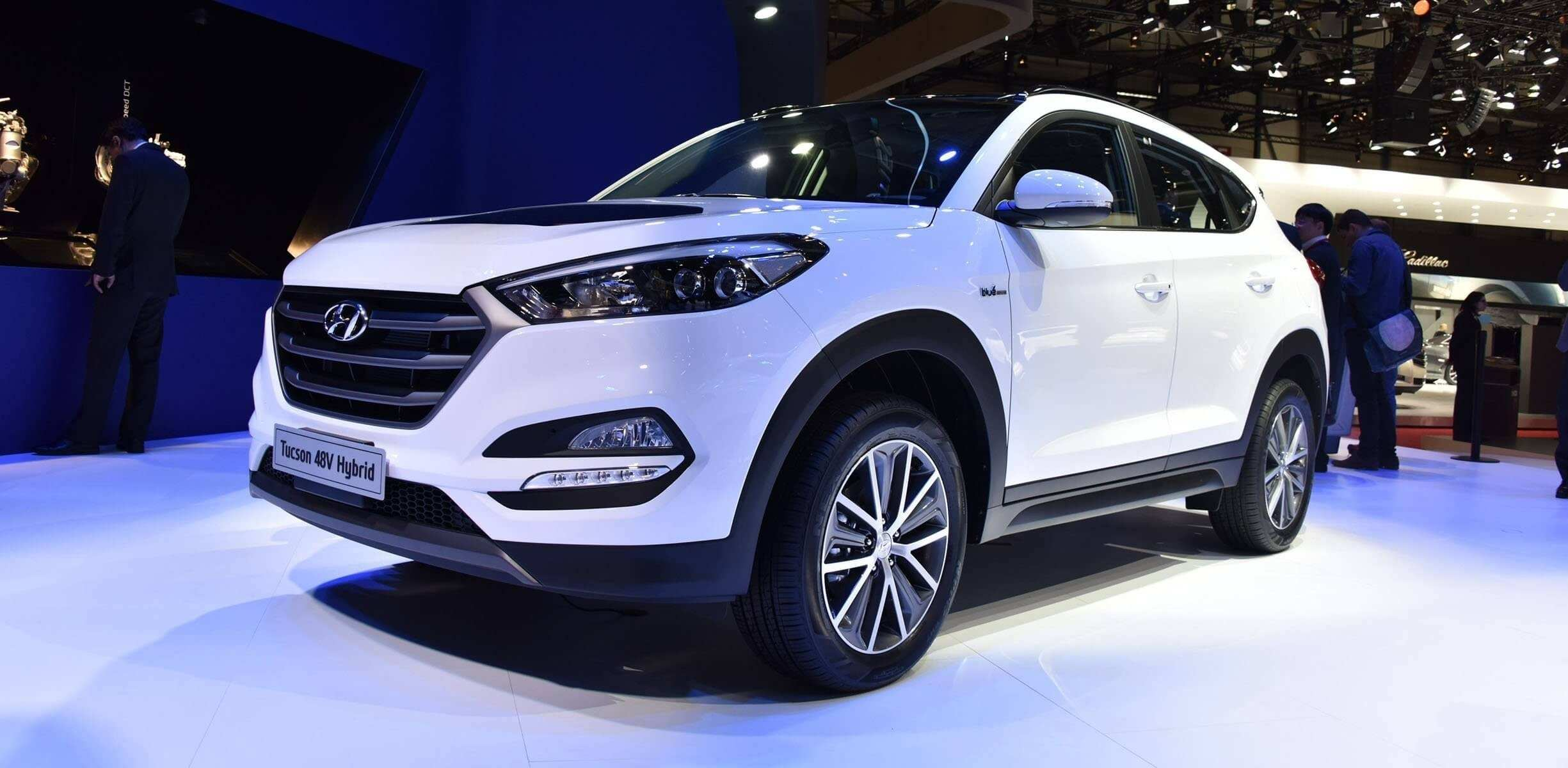 22 All New 2020 Hyundai Ix35 Overview