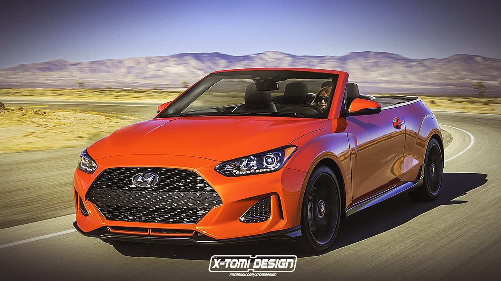 22 All New 2020 Hyundai Veloster New Concept
