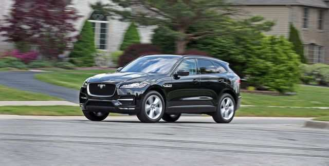 22 All New 2020 Jaguar Suv Configurations