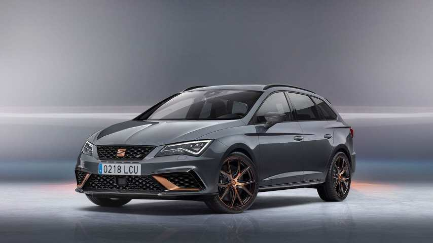 22 All New 2020 Seat Ibiza Performance