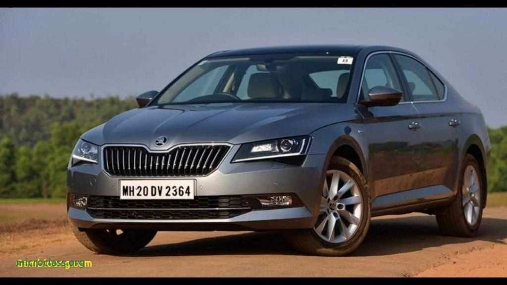 22 All New 2020 Skoda Octavia India Egypt Interior