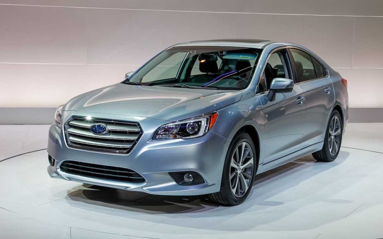22 All New 2020 Subaru Tribeca Photos