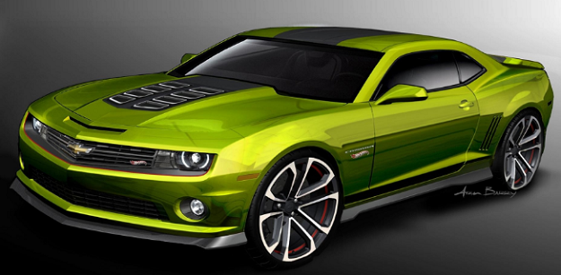 22 All New 2020 The All Chevy Camaro Price And Release Date