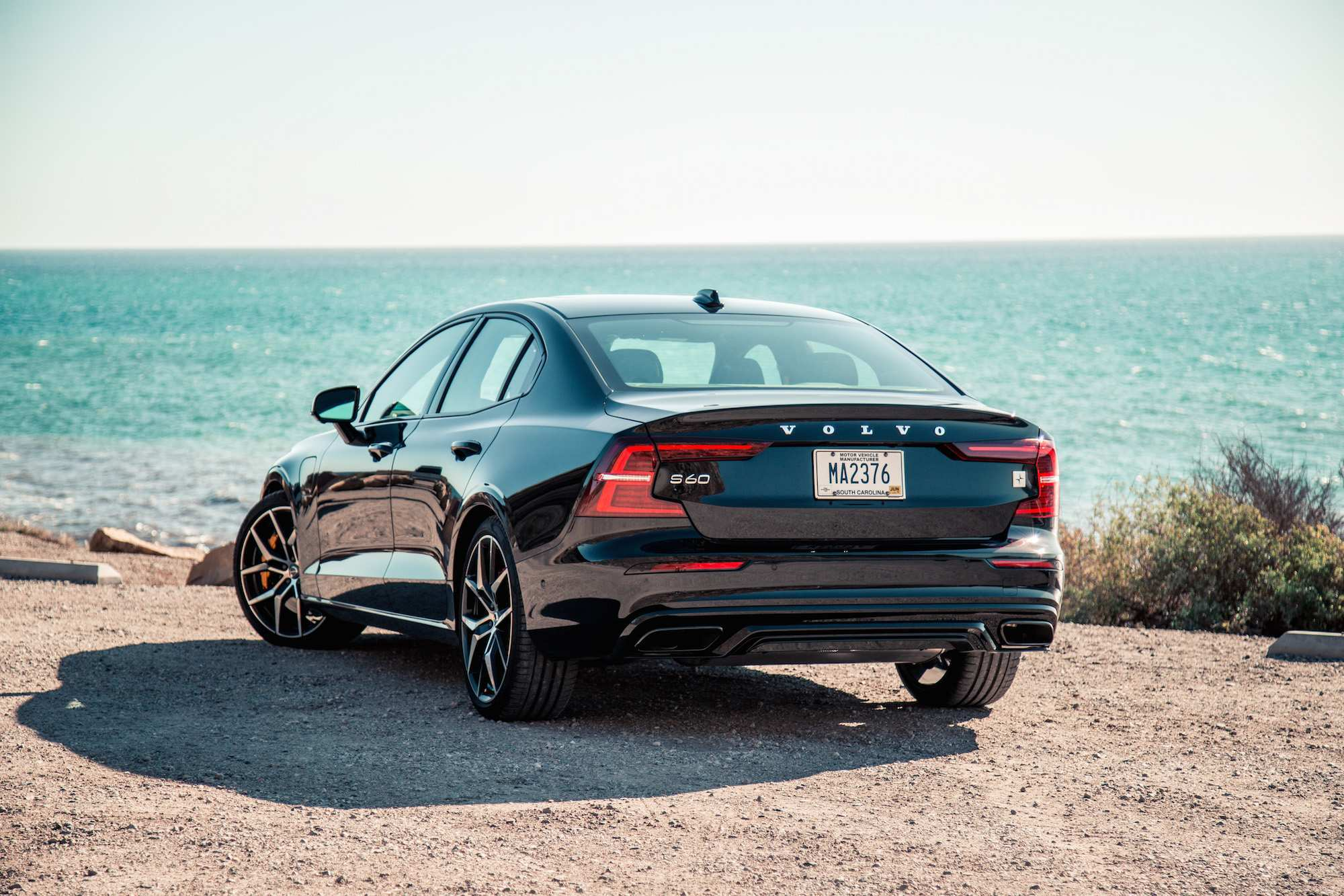 22 All New 2020 Volvo S60 Review