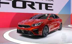 22 All New Kia Modelos 2019 First Drive