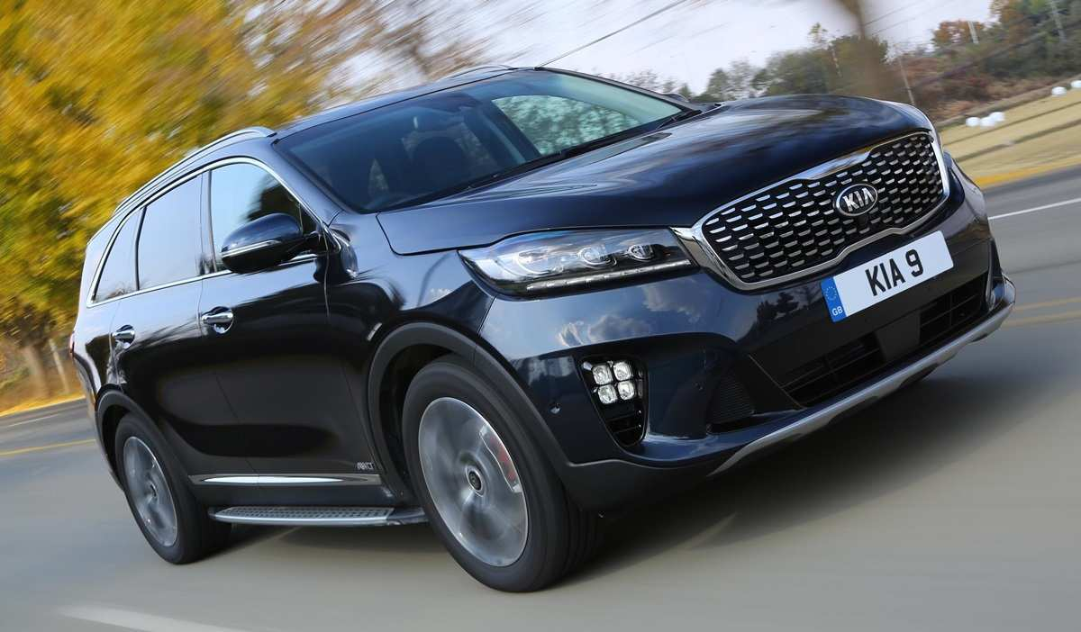 22 All New Kia Sorento 2019 Video Price And Review
