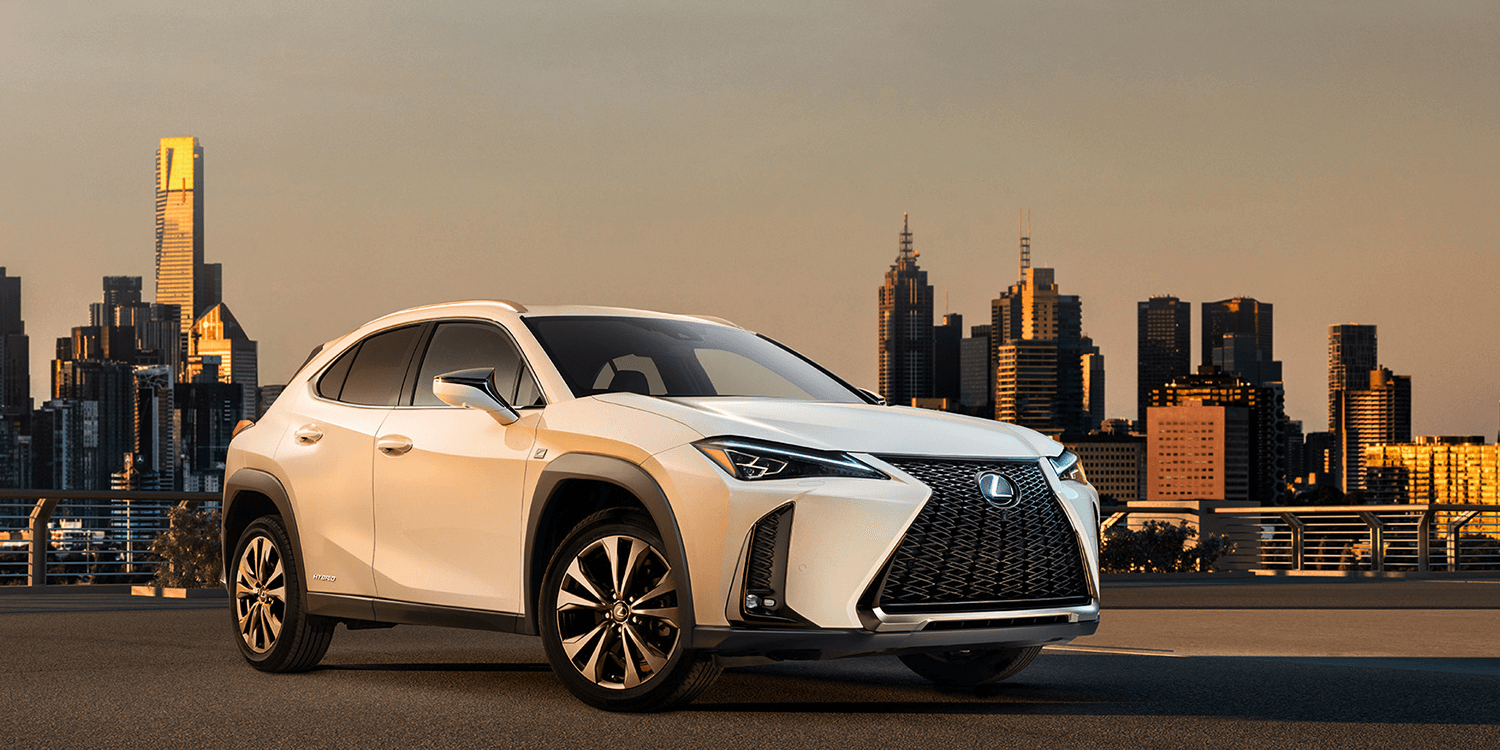 22 All New Lexus 2019 Ux Release Date