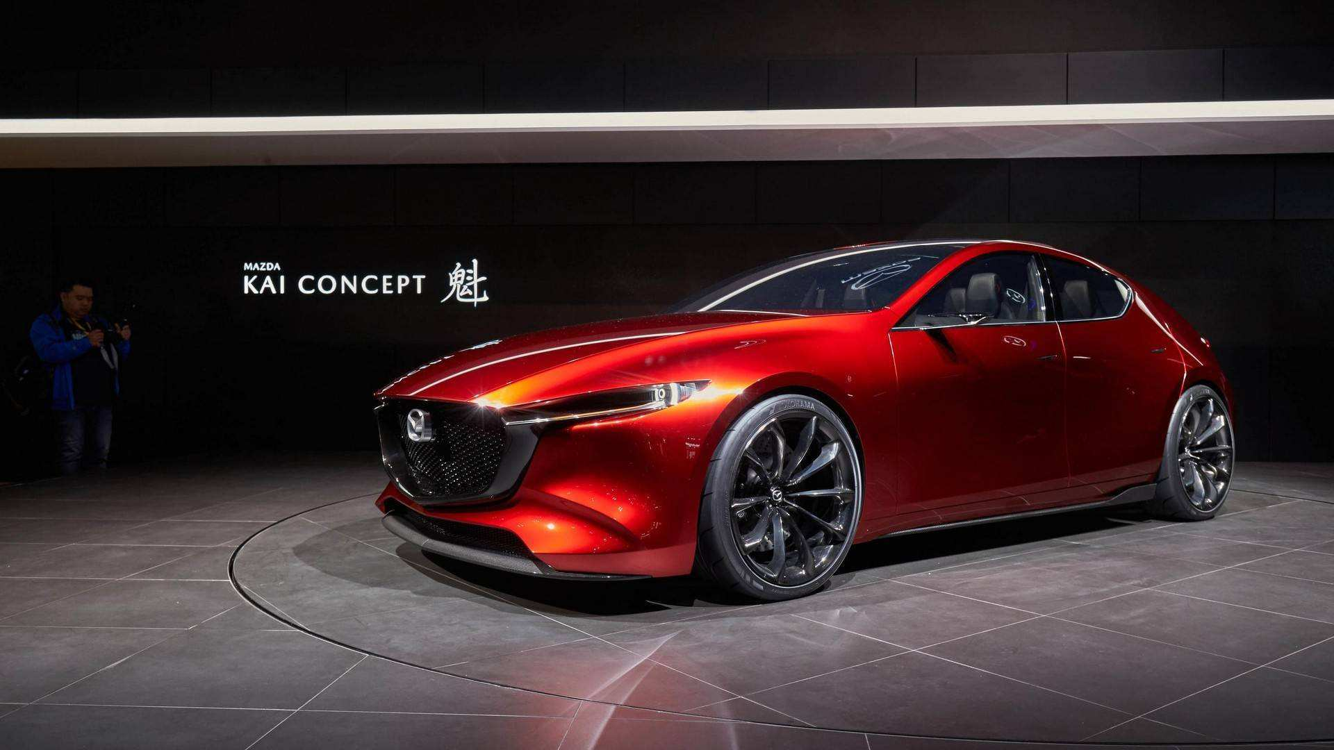 22 All New Mazda 2019 Concept Performance And New Engine