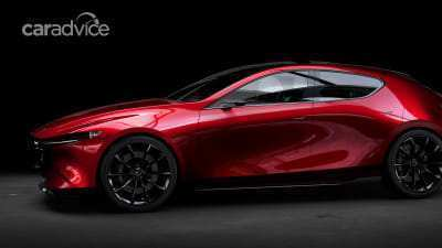 22 All New Mazda 2019 Concept Photos