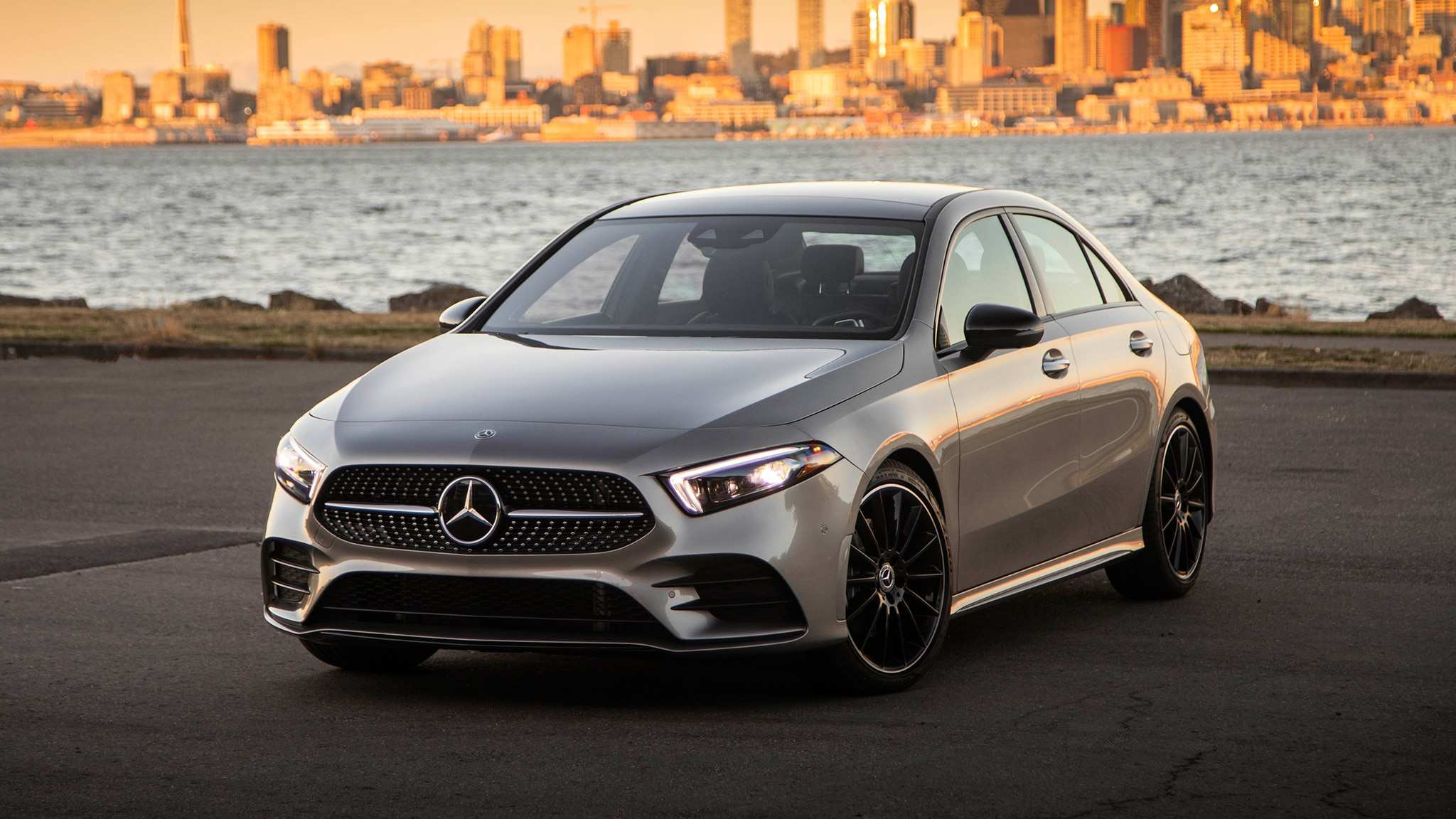 22 All New Mercedes A Class 2019 Price Exterior