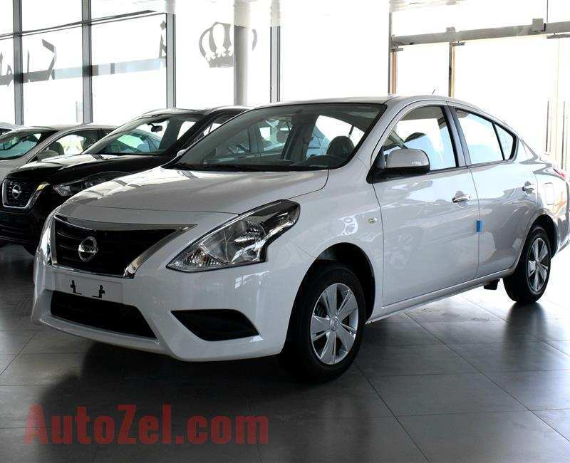 22 All New Nissan Sunny 2019 Price And Release Date
