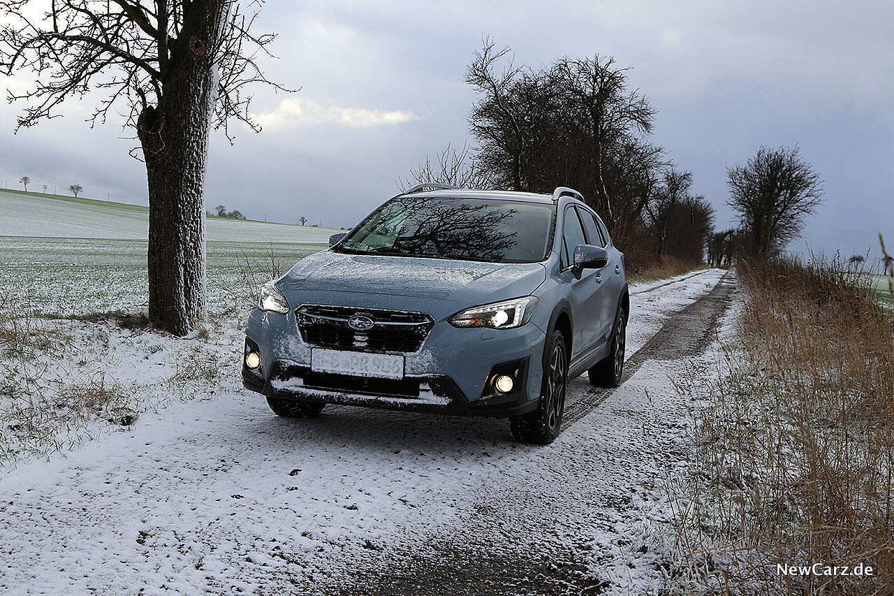 22 All New Subaru Xv 2019 Specs