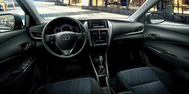 22 All New Toyota Vios 2019 Price Philippines Configurations
