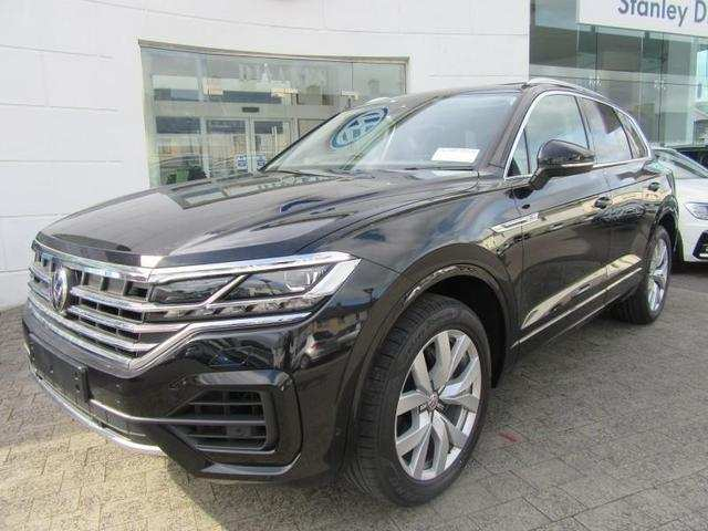 22 All New Volkswagen 2019 Touareg Price Images