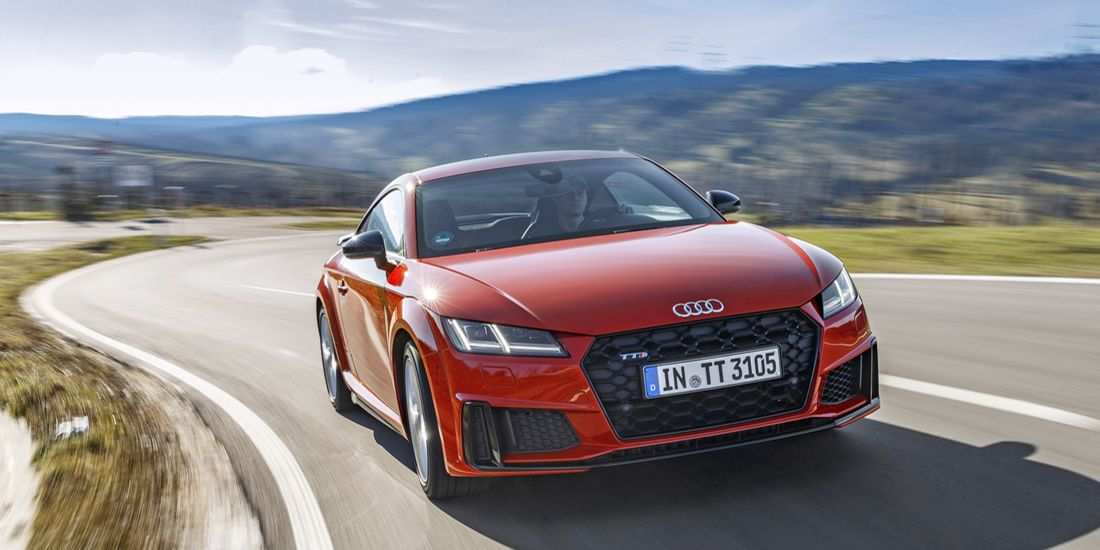 22 Best 2019 Audi TTS New Review