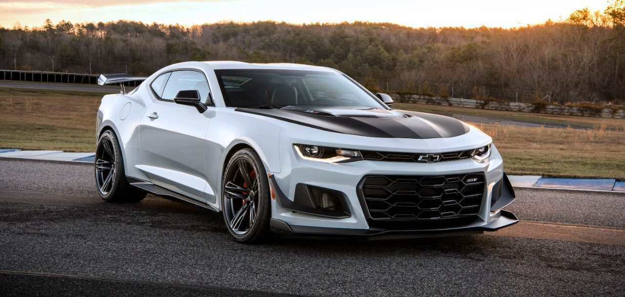 22 Best 2019 Chevy Camaro Competition Arrival New Review