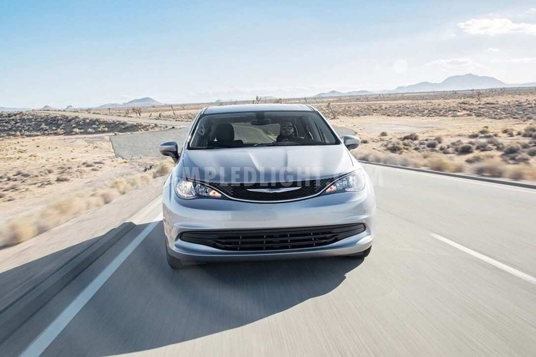 22 Best 2019 Chrysler Town Country Awd Concept