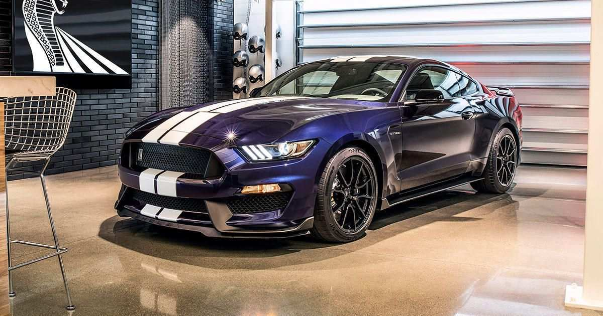 22 Best 2019 Ford Mustang Shelby Gt 350 Engine