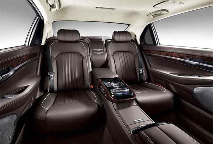 22 Best 2019 Hyundai Equus Overview