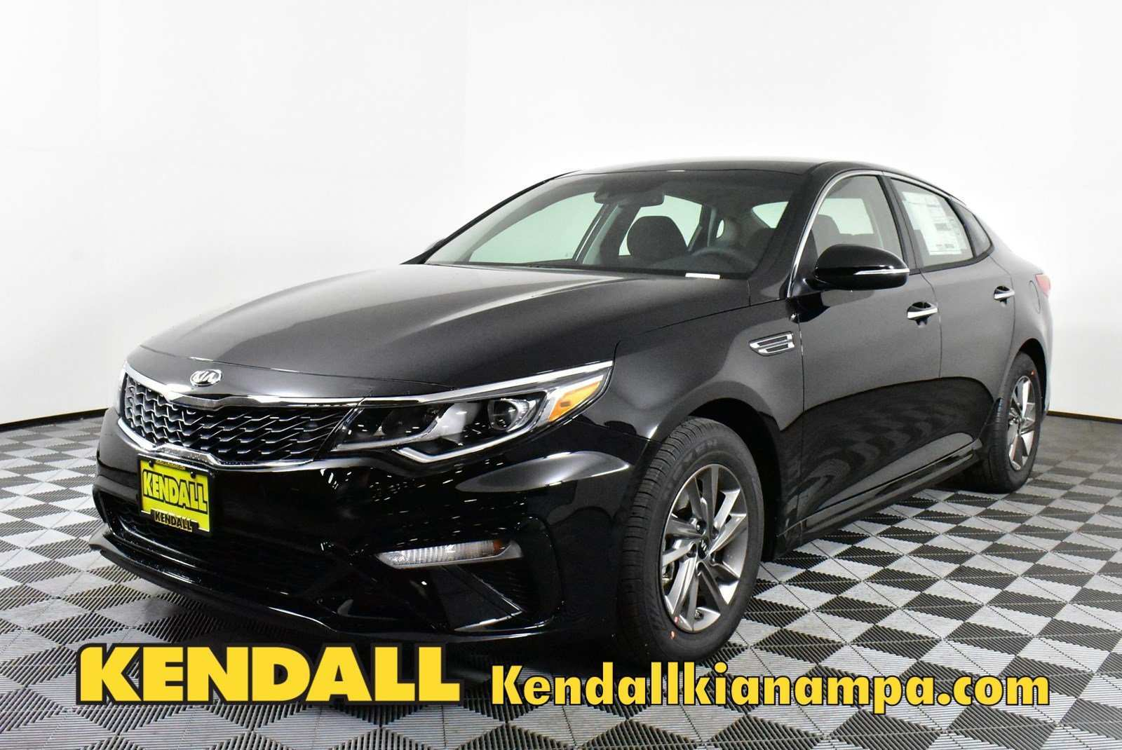 22 Best 2019 Kia Optima Price