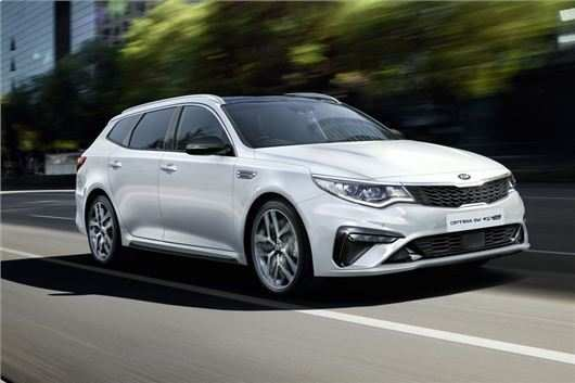 22 Best 2019 Kia Optima Specs Concept And Review