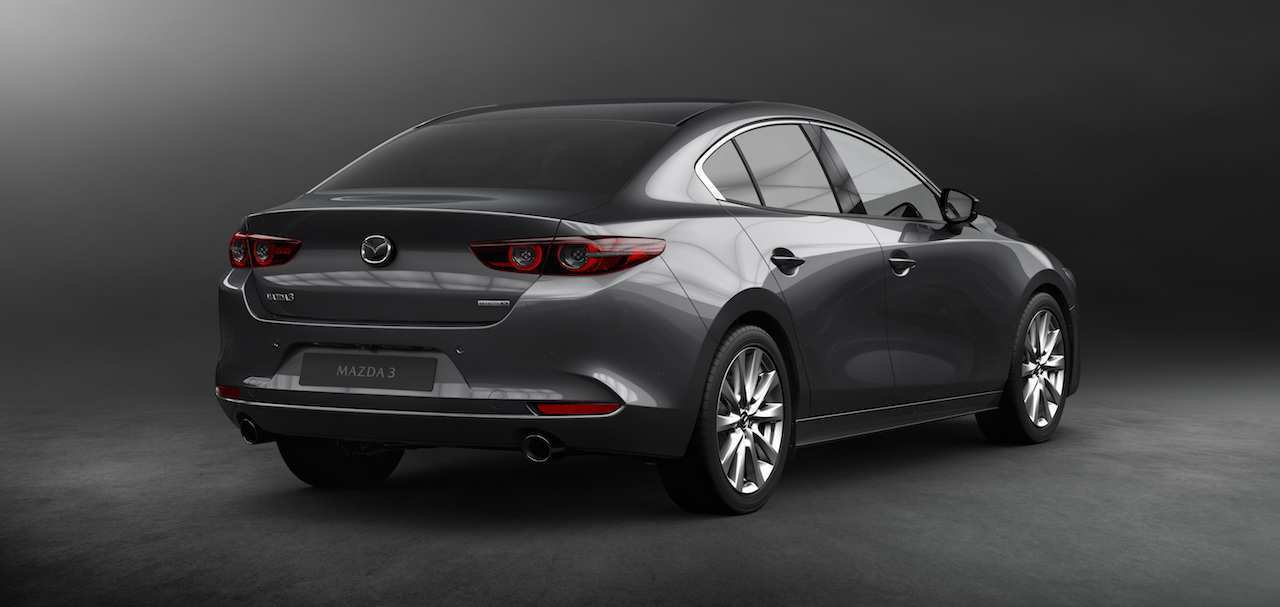 22 Best 2019 Mazda 3 Research New