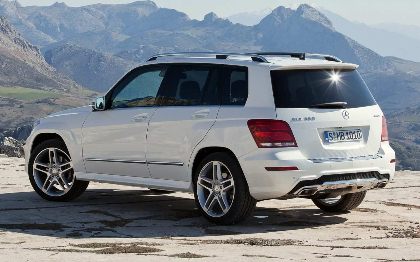 22 Best 2019 Mercedes GLK New Model And Performance