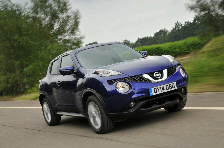 22 Best 2019 Nissan Juke Review Redesign And Concept