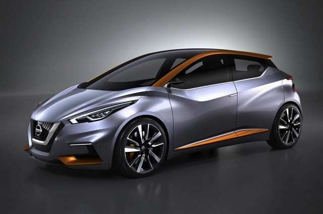 22 Best 2019 Nissan Micra Price And Release Date