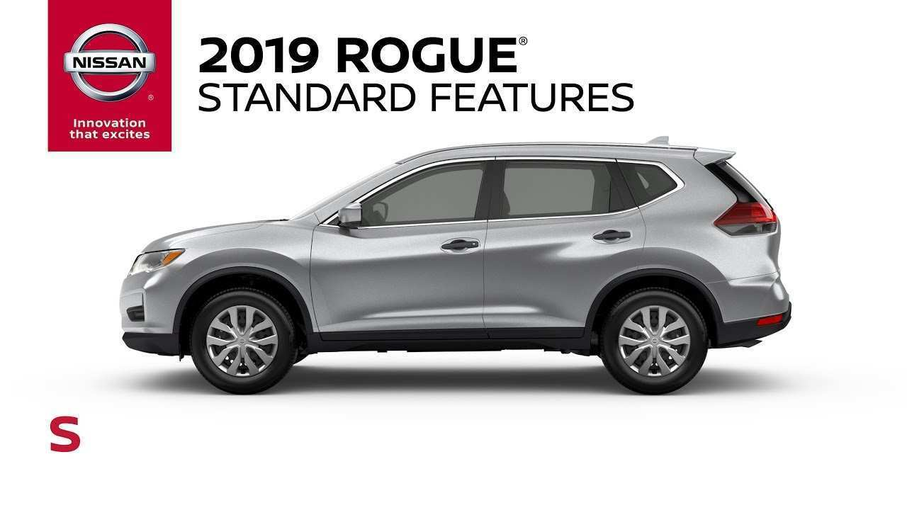 22 Best 2019 Nissan Rogue Spesification