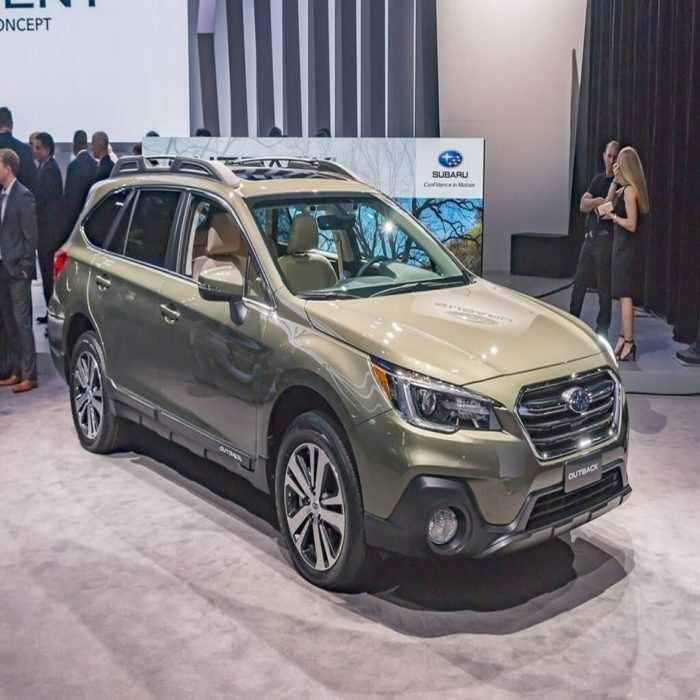 22 Best 2019 Subaru Outback Turbo Hybrid Pricing