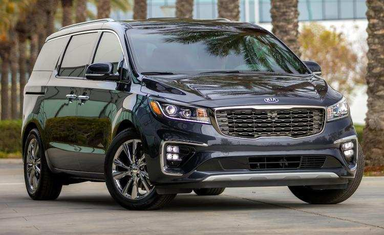 22 Best 2019 The All Kia Sedona Style