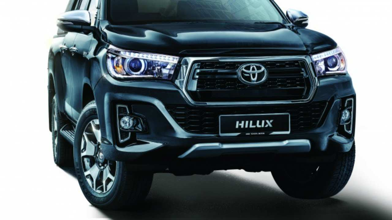 22 Best 2019 Toyota Hilux Reviews