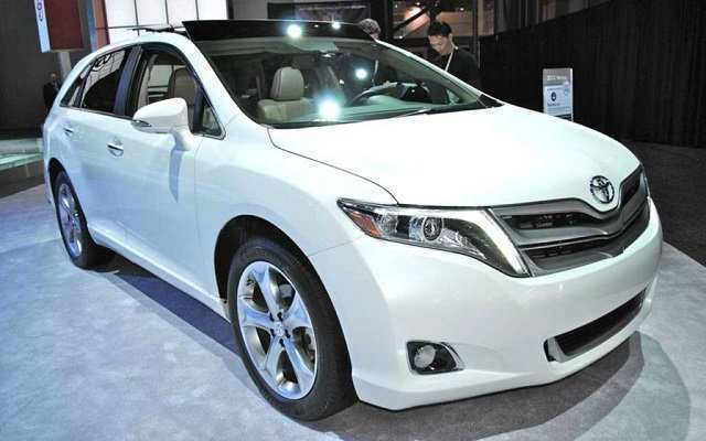 22 Best 2019 Toyota Venza New Review