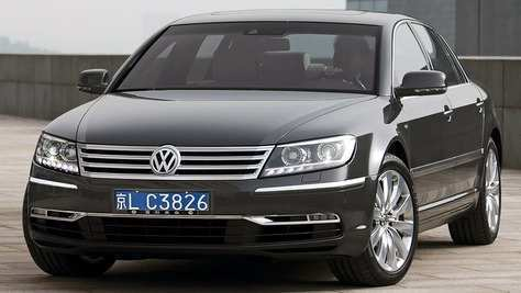 22 Best 2019 VW Phaeton Pricing