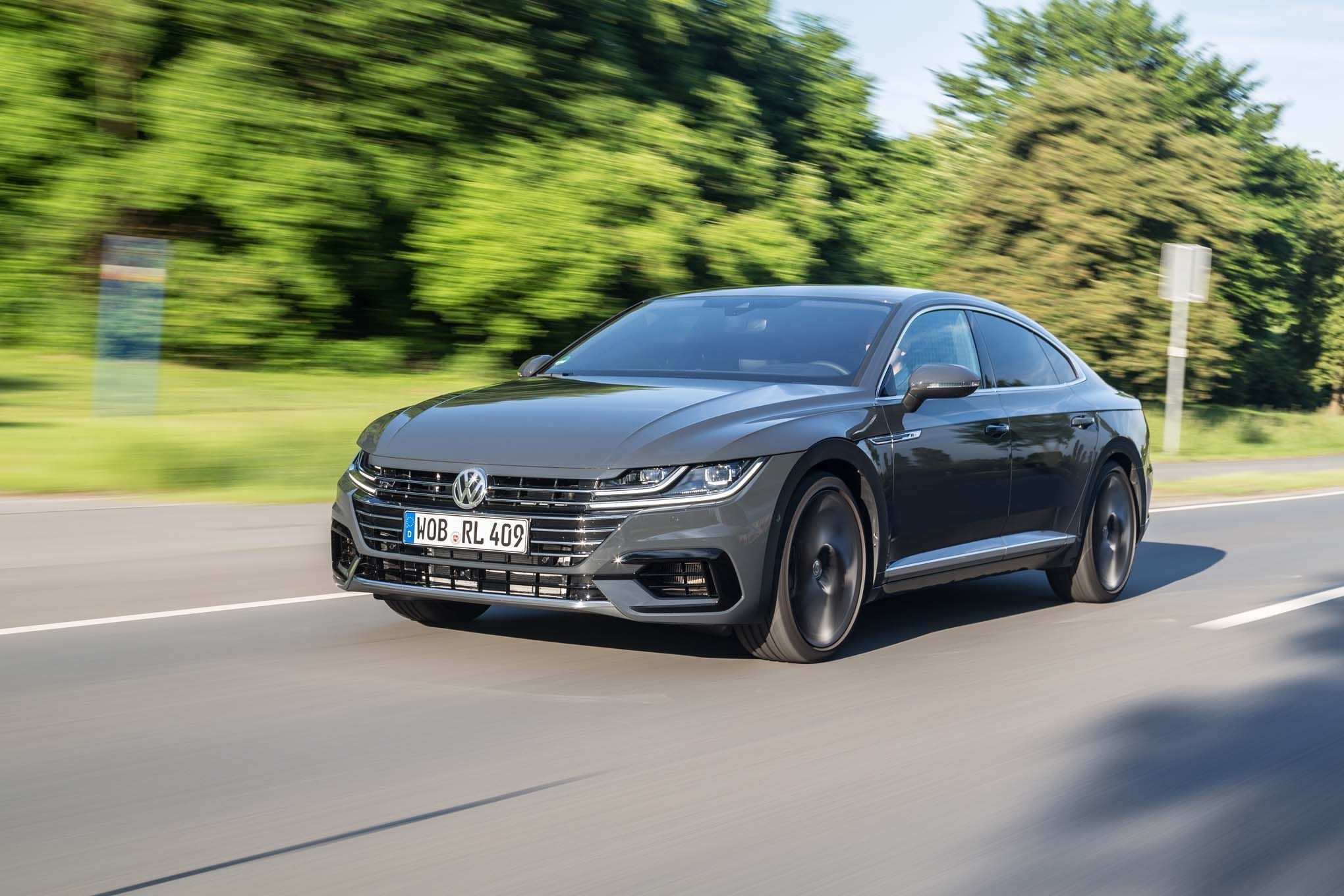 22 Best 2019 Volkswagen Arteon Release Date Pricing
