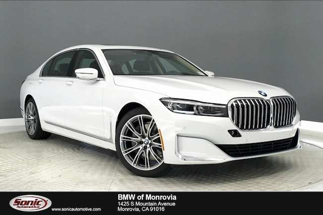 22 Best 2020 BMW 7 Series Price And Review