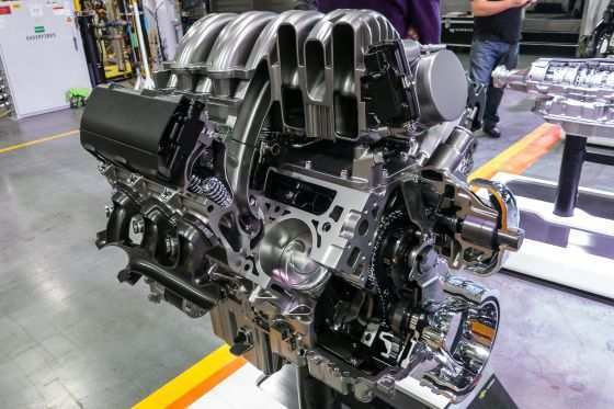 22 Best 2020 Chevrolet 6 6 Gas Engine Exterior