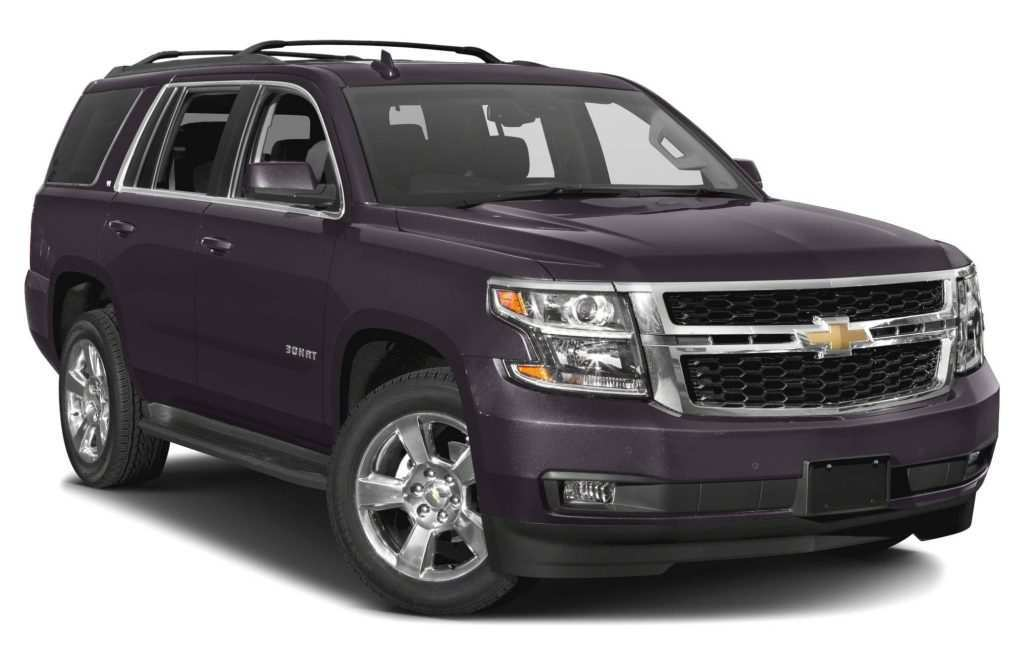 22 Best 2020 Chevy Tahoe Z71 Ss Review