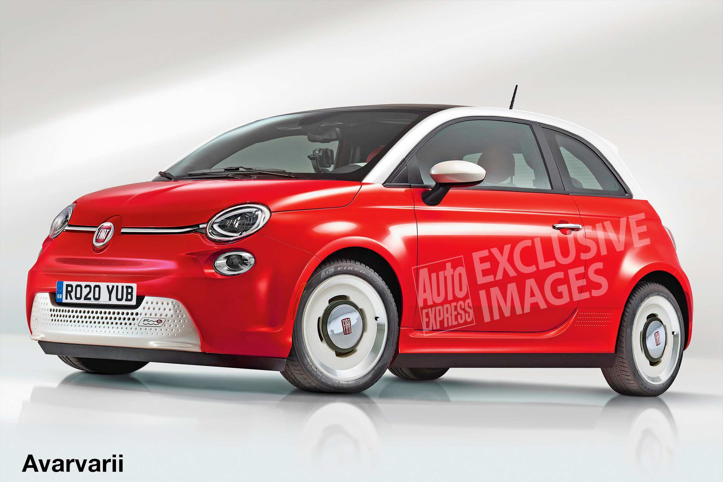 22 Best 2020 Fiat 500 Abarth Specs And Review