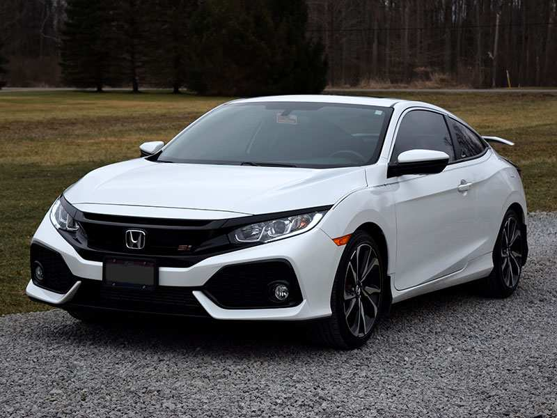22 Best 2020 Honda Civic Si New Review