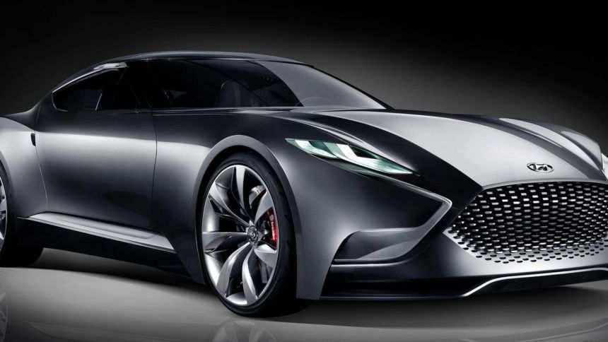 22 Best 2020 Hyundai Genesis Coupe First Drive