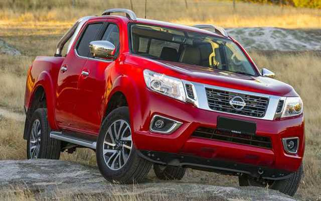 22 Best 2020 Nissan Frontier Diesel Exterior And Interior