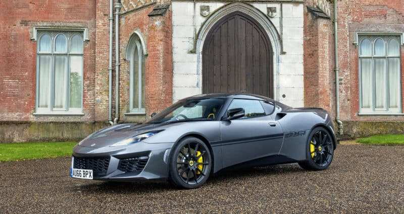 22 Best 2020 The Lotus Evora Overview