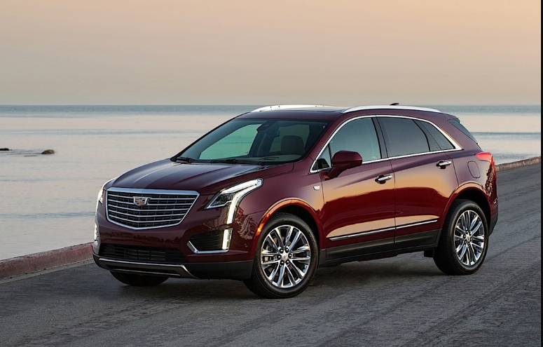 22 Best Cadillac Xt7 2020 Price And Review