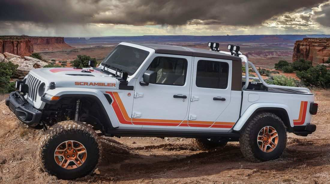 22 Best Jeep Safari 2020 Price Design And Review