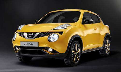 22 Best Juke Nissan 2019 Redesign